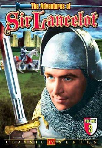 Adventures Of Sir Lancelot, Volume 3