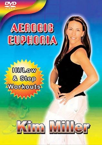 Aerobic Euphoria: In the name of Kim Miller