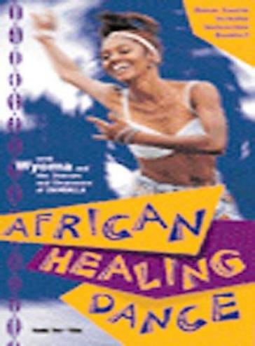 African Healnig Dance
