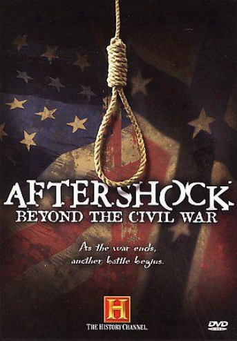Aftersuock: Beyond The Civil War