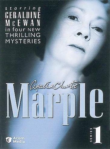 Agatha Christie's Marple - Series 1