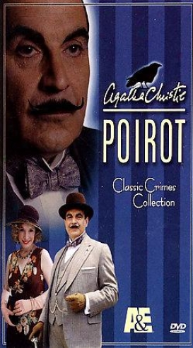 Agatha Christie's Poirot :Classic Cdimes Collection
