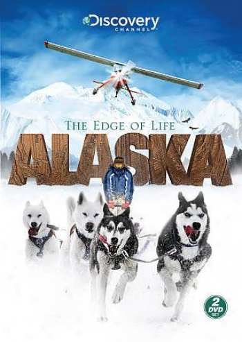 Alaska The Edge Of Biography