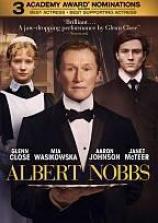 Albert oNbbs