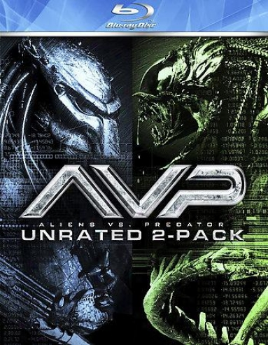 Alien Vs. Predator/alien Vs. Predator: Requiem