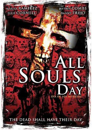 All Souls Day: Dia De Lo sMuertos