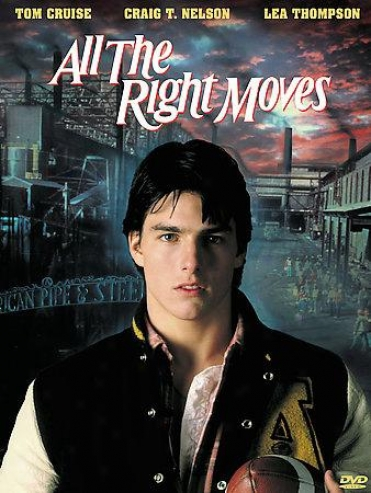 All The Right Moves/lucas