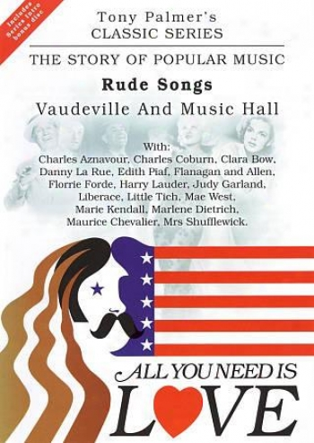 All You Need Is Love, Vol. 5 : Rude Songs