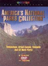 America's National Parks Collection - 6 Pack