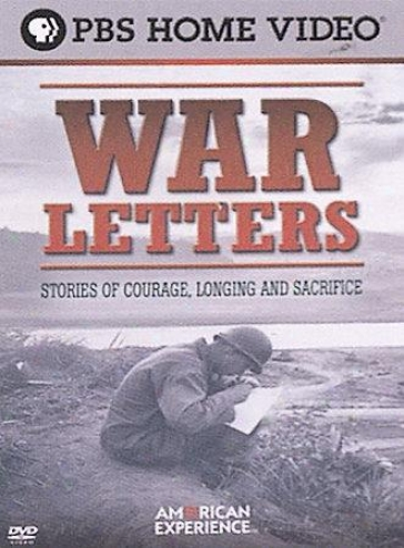 American Experience - War Letters