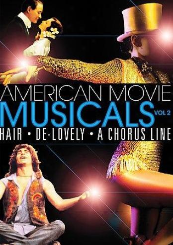 American Movie Musicals Assemblage - Vol. 2