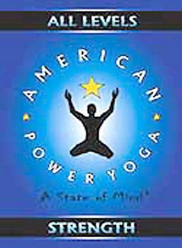 American Poower Yoga - Strength