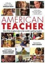 American School-mistress