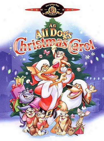 An All Dogs Christmas Sing