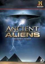 Old Aliens: Season Three