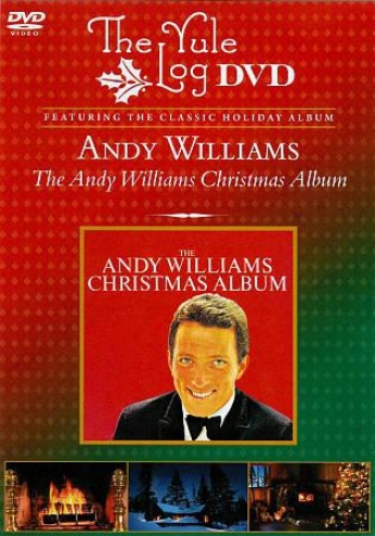 Andy Williaks: The Andy Willliams Christmas Album