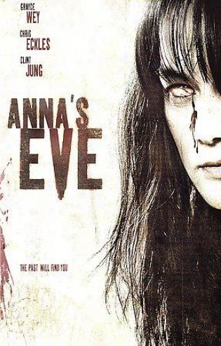 Anna's Edge