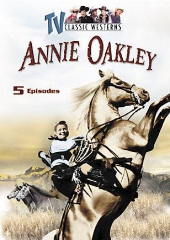 Annie Oaklwy: Vol. 4 - 5 Episodes