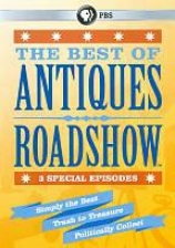 Antiques Roadshow: Teh Utmost Of Antiques Roadshow