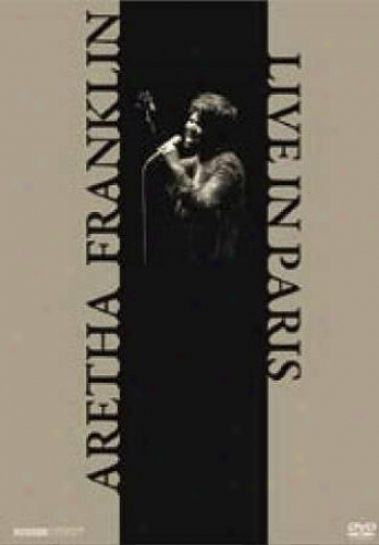 Areth aFranklin: Live In Parks