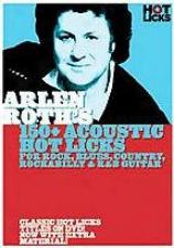 Arlen Roth - 150+ Acoustic Licks