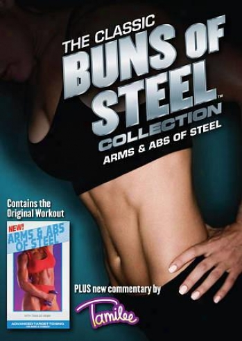Weapons & Abs Of Steel