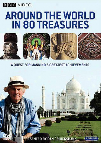 About The World In 80 Treasures