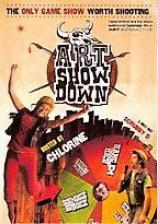 Art Show Down