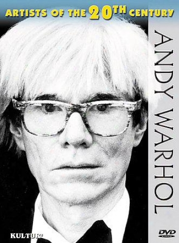 Artists Of The 20th Century - Andy Warhol