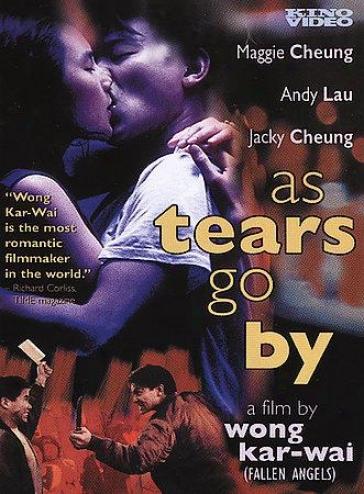 As Tears Go From