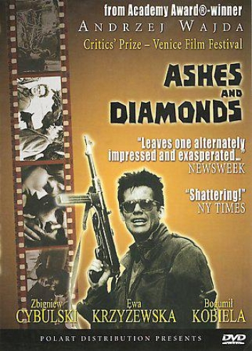 Ashes And Diamond