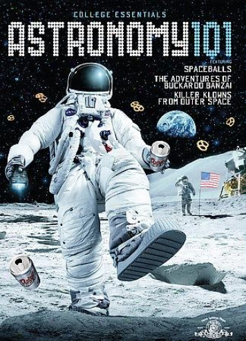 Astronomy 101 - Giftset