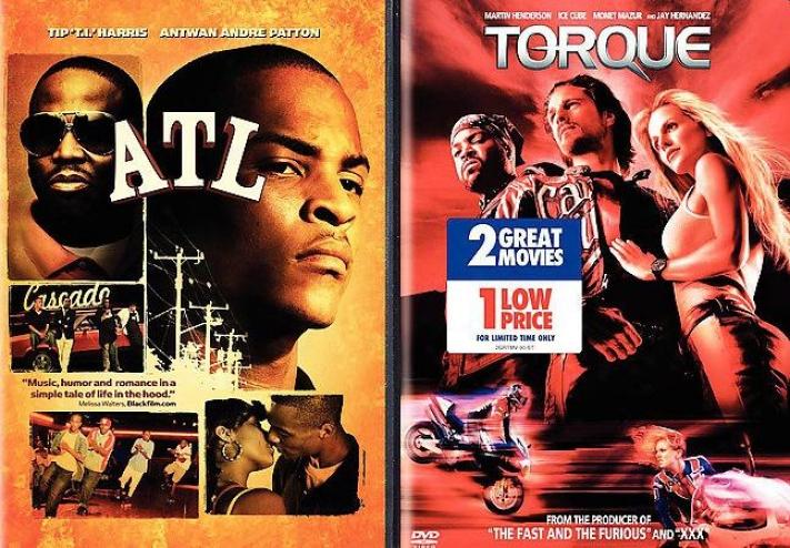 Atl/torque