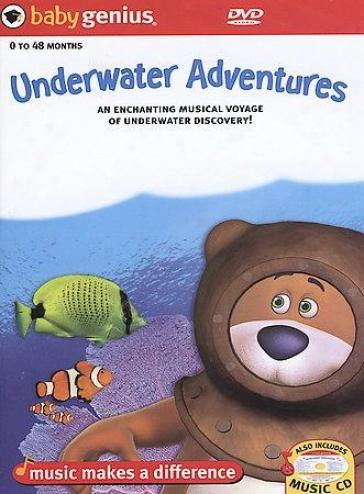 Baby Genius - Underwater Adventures