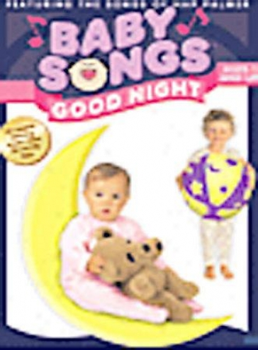 Baby Songs: Good Darkness