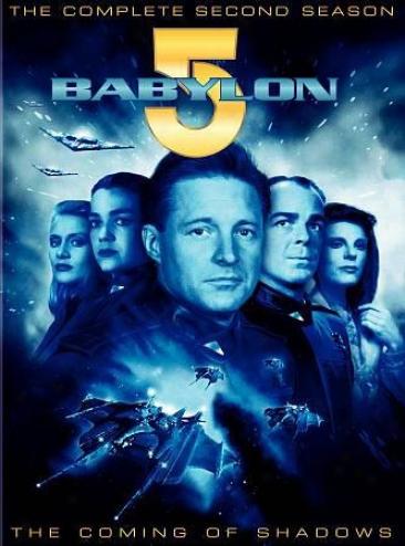 Babylon 5 - The Complete Second Season