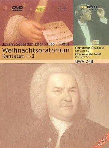 Bach - Christmas Oratoroo