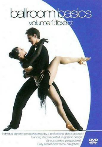 Ballroom Basics Vol. 1: Foxtrot