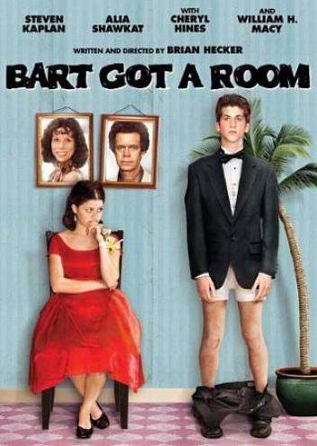 Bart Got A Room