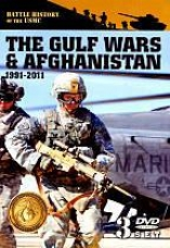 Batttle History Of The Usmc: Marines In Gulf & Afghanistan