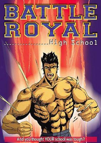 Battle Kingly High School