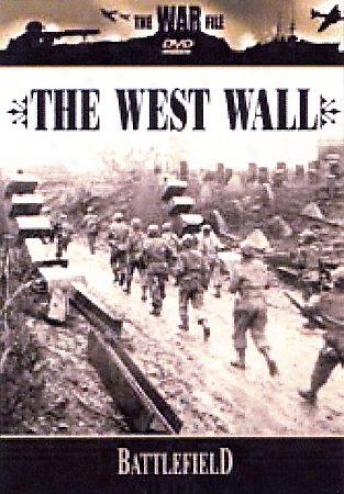 Battlefield - The West Wall
