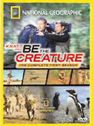 Be The Creature: The Complete First Season