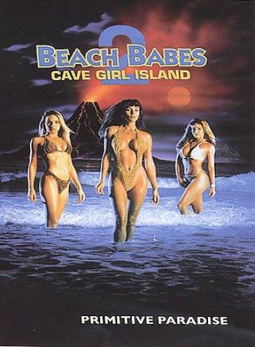 Beach Babes 2: Cavern Girl Island
