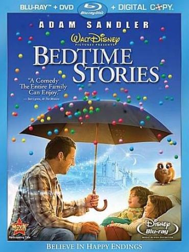 Bedtime Storiies