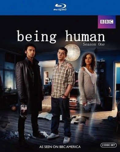 Being Man's: Season One