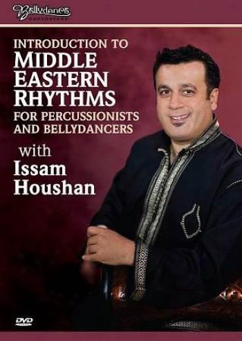 Bellydance Superstars: Issam Houshan - Introduction To Middle Eastern Rhythms