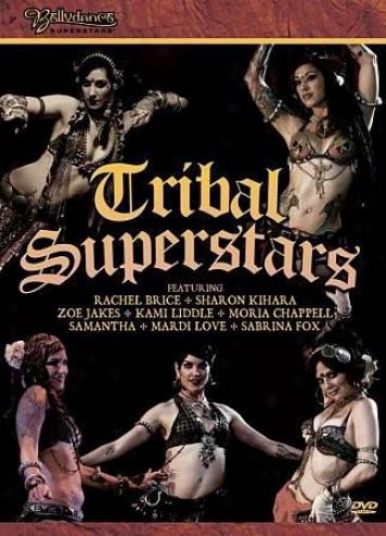 Bellydance Superstars: Triba lSuperstars