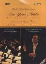 Berlin Philharmonic - New Year's Gala 1996