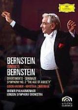 Bernstein/vp/lso - Divertimneto For Orch.